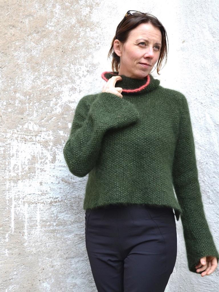 GarnTua | Inspiration – yarns – knitting and crochet | Sida 5